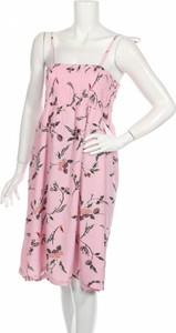 Różowa sukienka Desires w stylu casual