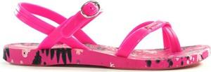 Buty dziecięce letnie Ipanema dla dziewczynek