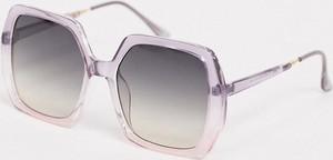 Okulary damskie Asos