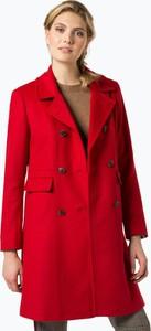 Płaszcz Cinque z kaszmiru