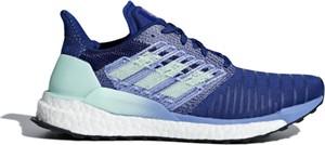 buty adidas męskie niebieskie stylowo i modnie z Allani