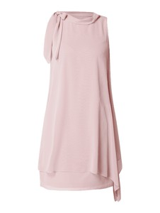 Sukienka Vera Mont bez rękawów