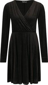 Sukienka Marella mini z długim rękawem