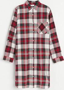 Czerwona piżama Reserved