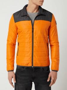 Pomarańczowa kurtka Napapijri