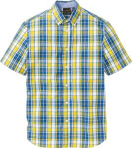 Koszula bonprix bpc selection w stylu casual z klasycznym kołnierzykiem
