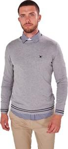 Sweter Auden Cavill w stylu casual