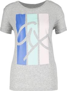 T-shirt Armani Jeans w stylu casual