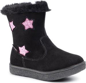 Buty dziecięce zimowe Nelli Blu