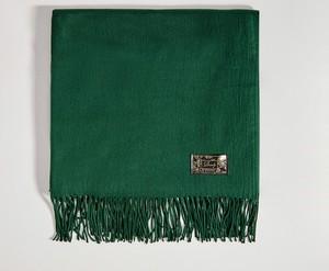 Zielony szalik Mohito