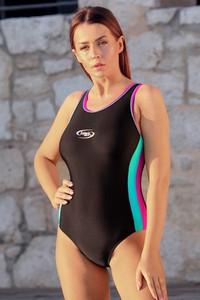 Strój kąpielowy Volin w sportowym stylu