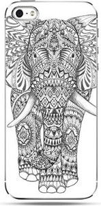 Etuistudio Etui na telefon z Indyjskim Słoniem.