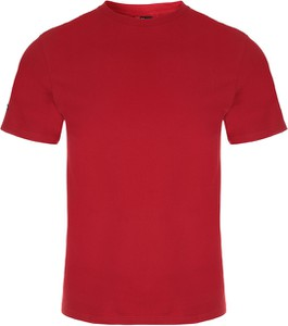 Czerwona koszulka esotiq