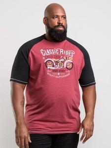 T-shirt Duke