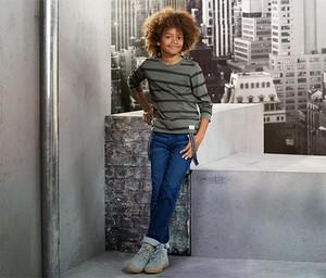 Buty dziecięce zimowe Tchibo