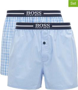 Niebieskie majtki Hugo Boss