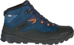 Buty trekkingowe Merrell w sportowym stylu