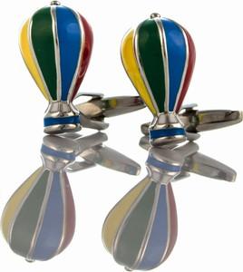 Em Men`s Accessories Spinki do mankietów balony EM 45