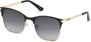 1f96dacc4c2cb okulary przeciwsłoneczne guess - stylowo i modnie z Allani