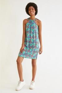 Sukienka Trendyol bez rękawów w stylu casual mini