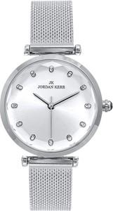 Zegarek Jordan Kerr LENA Srebrny st