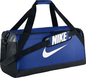 71848293f4a2d Niebieskie torby sportowe Nike