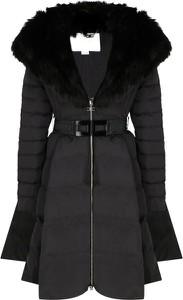 Płaszcz Elisabetta Franchi w stylu casual