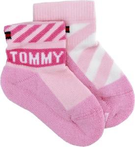 Skarpetki Tommy Hilfiger dla dziewczynek