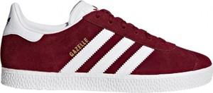 Buty Adidas z płaską podeszwą