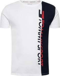 T-shirt Tommy Sport