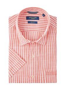 Koszule męskie Pierre Cardin, kolekcja lato 2020  nhwVg