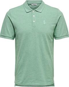 Koszulka polo Only&sons