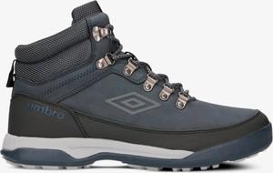 Buty zimowe Umbro sznurowane