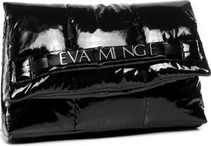 Czarna torebka Eva Minge
