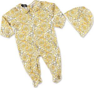 Odzież niemowlęca Versace dla dziewczynek