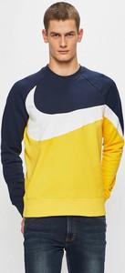 Bluza Nike Sportswear z dzianiny