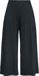 Czarne spodnie Outer Vision