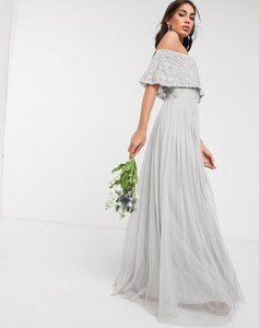 Sukienka Beauut maxi