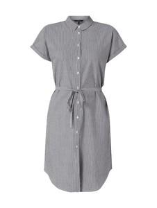 dc10c8117 Sukienka Vero Moda w stylu casual z krótkim rękawem midi