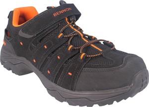 Buty trekkingowe Z-style Cz z weluru