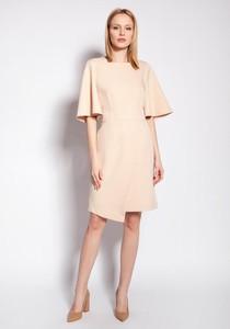 Sukienka Lanti mini dopasowana