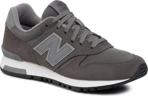 New Balance Sneakersy ML565AN Szary