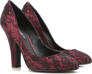 Czółenka Dolce & Gabbana