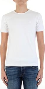 T-shirt Yes Zee z krótkim rękawem