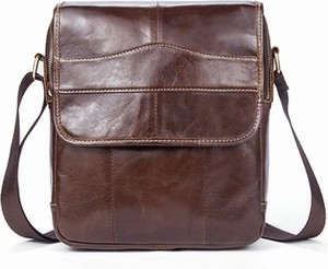 9b19f10ff61c3 męska torba na ramię. - stylowo i modnie z Allani