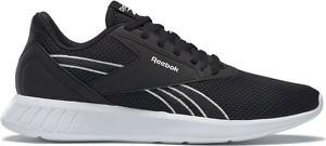 Czarne buty sportowe Reebok Fitness sznurowane