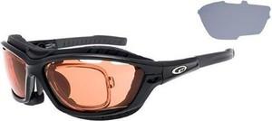 Okulary przeciwsłoneczne Goggle T420-1R