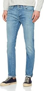 Niebieskie jeansy amazon.de