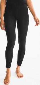 Czarne legginsy The Lingerie w stylu casual