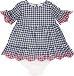 Sukienka dziewczęca Gap dla dziewczynek